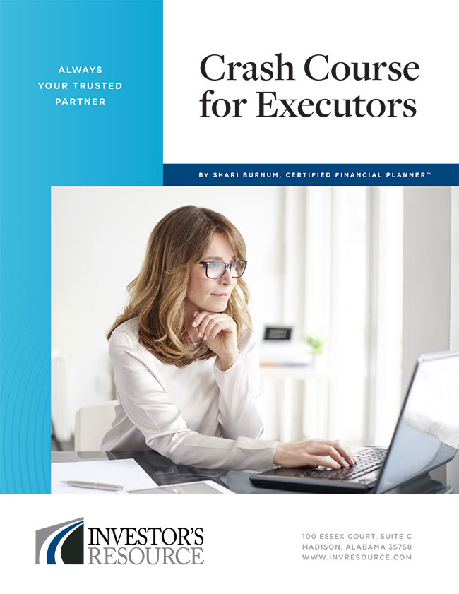 Crash Course for Executors