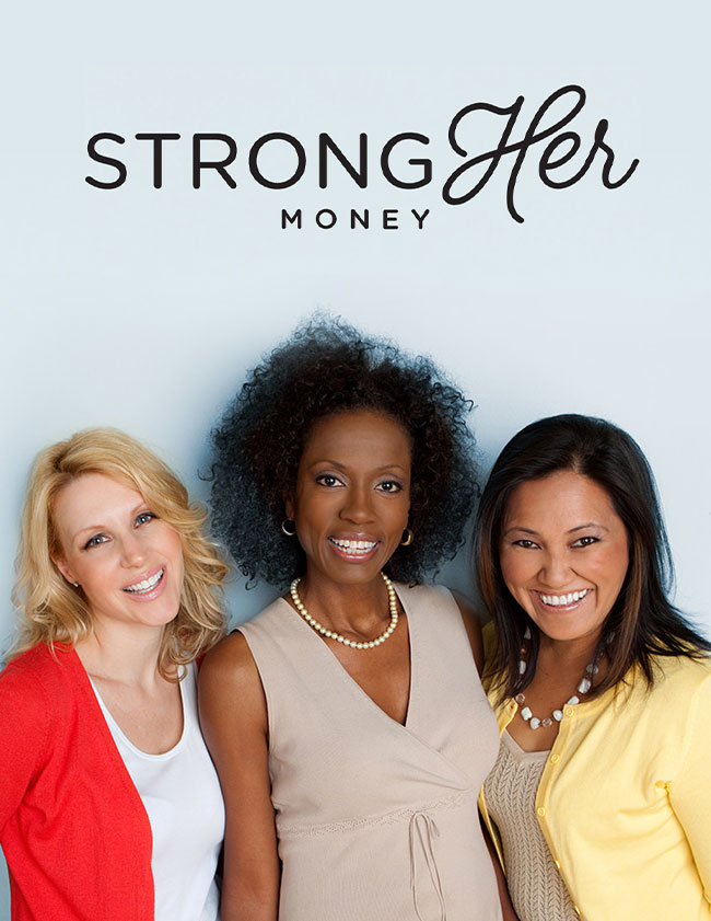 Helping Women Live Financially Fearless